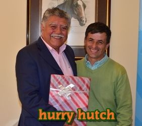 hurry hutch