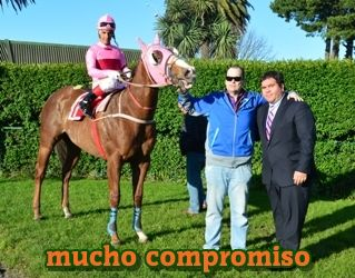 mucho compromiso