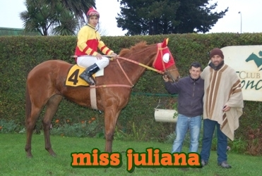 miss juliana